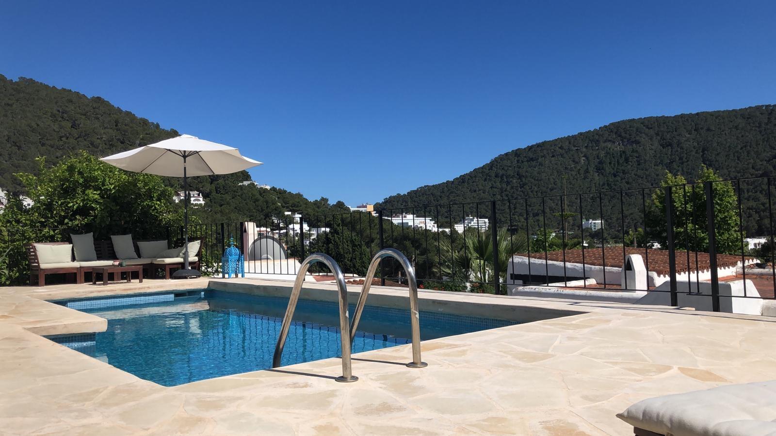 Ibiza vakantie huis